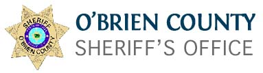O'Brien County Sheriff