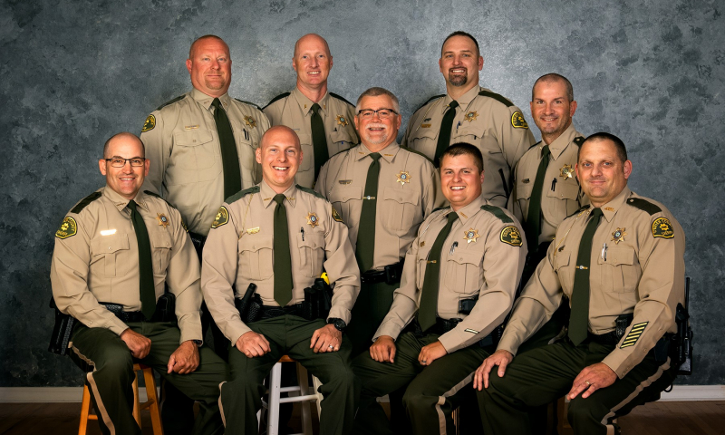 Deputy Picture 2021